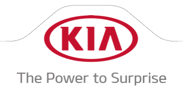 Kia The power of surprise